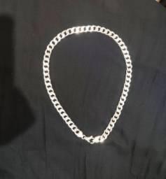 Corrente de prata 925g