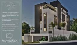 Título do anúncio: Apartamento Garden com 3 dormitórios à venda, 90 m² por R$ 490.000,00 - Letícia - Belo Hor