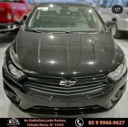 Título do anúncio: Chevrolet Onix JOY 1.0 Black Preto