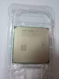 Processador AMD Athlon II x3 435 2.6 GHZ soquete Am3