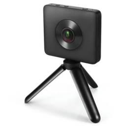 Câmera Panorâmica Xiaomi Mi Sphere 360 Kit + Tripé