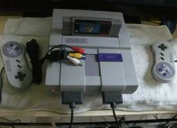 Super Nintendo Fat (SNES)
