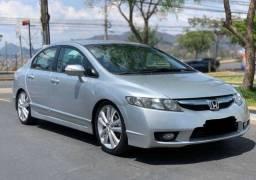 Título do anúncio: Honda Civic 2011 Flex