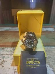 Relógio invicta original!!