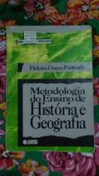 Metodologia do ensino de história e geografia - Heloísa Dupas Penteado