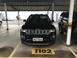 Vendo jeep Compass 2017 limited - 2017