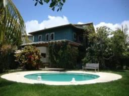 Casa para alugar com 5 dormitórios em Busca vida, Camaçari cod:A1428