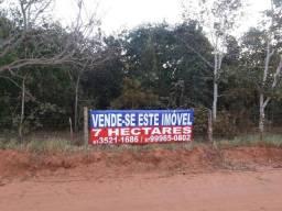 Terreno Rio Sucuriu 50 X 1.500