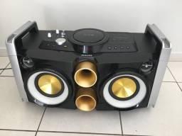 Som Philips Party Machine FWP2000