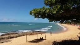 Aproveite o verão no seu terreno com 500 m2 cercado, água mineral, luz, praias.