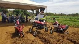 Transplantadeira e Mini Máquinas (Motocultivadores) Yanmar