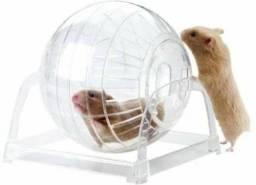 Bola G para roedores