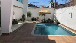 Casa Luxuosa com 03 quartos localizada no Bairro Serrano Cód: 113895