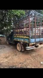 Camionete para trabalho - 1997