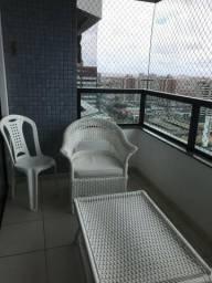AP460 - Ed Jose Machado de Souza - 3/4 , 15º andar, DCE, 1 torre, 2vgs - 79 9  *