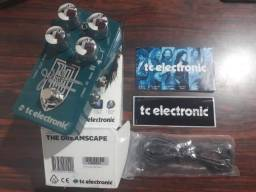Pedal Tc Electronic The Dreamscape - John Petrucci