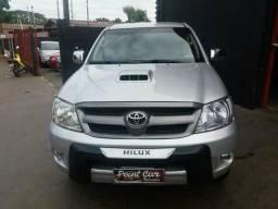 Hilux 2007 - 2007