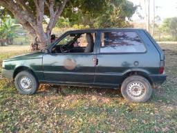 Carro fiat uno - 1996