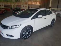Honda Civic EXR 15/16 - 2015