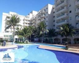 Título do anúncio: Apartamento Térreo mobiliado com vista para piscina em Itacuruçá - Mangaratiba