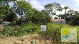 Terreno à venda, 348 m² por R$ 100.000 Praia Das Conchas - Itapoá/SC