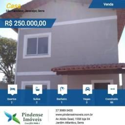 Casas em Jacaraípe, 2 quartos