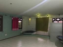 3 quartos em Ponta Negra com terreno de 2.000m²