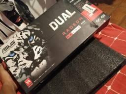 RX 480 Dual OC ( Troco )