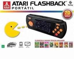 Atari portátil lacrado a caixa