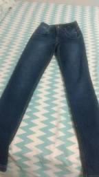 Calça jeans gugê