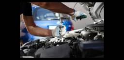 Revisões, manutenções preventivas, check-up