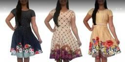 Moda evangélica vestido