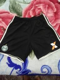 Shorts de jogo Coritiba