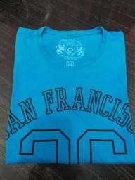 Camisa San Francisco 36