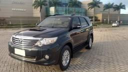 Toyota Hilux SW4 SRV automática turbo diesel 2013 - 2013