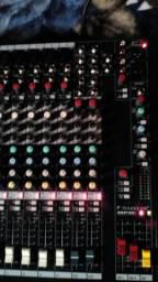 Mesa de Som Sondcraft MPMI 20 Bivolt!