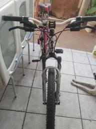 Montainbike com nota fiscal!