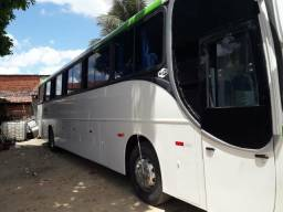 Ônibus Rodoviário Comil - 2002