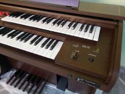 Órgão eletrônico NOVO Harmonia modelo HS75