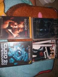 Filmes de locadora
