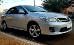 Corolla Automático - 2012