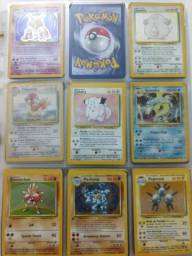 Coleção de Cards Pokémon - Diversas Expansões