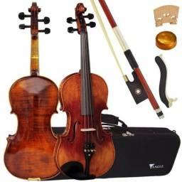 Violino Eagle 4/4 Classic