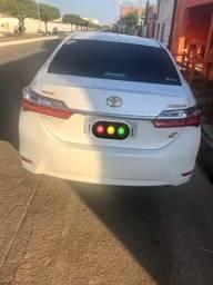 Corolla 17/18. R$ 82.500 (a combinar) - 2017