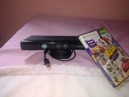 Kinect de Xbox 360 (com game)