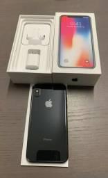 Apple iPhone X 256 Gb Original 5k 4g