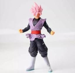 Boneco Goku Black Rose - Action Figure