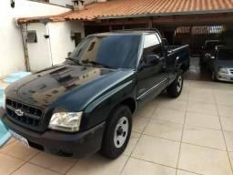 S10 cs 2001/2001 2.4 gasolina - 2001