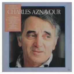 Vendo Disco de Vinil- Frank Sinata e Charles Aznavour