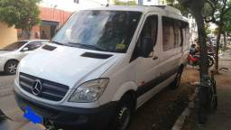 Vendo van sprinter 415 2012/2012 - 2012